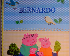 �lbum De Fotos Peppa 4