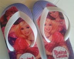 Sand�lias personalizadas