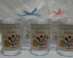 Caneca Personalizada Baby Disney