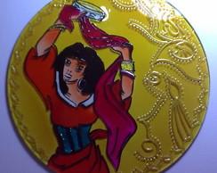 Mandala Cigana do Pandeiro