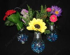 Vaso de lampada incandescente