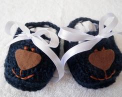 Sapato Croch� de L� Bichinho