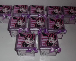 PROMO��O - 10 Lembrancinha Monster High