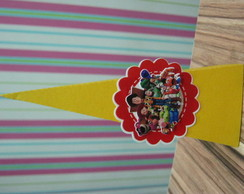 Cone personalizado Toy Story