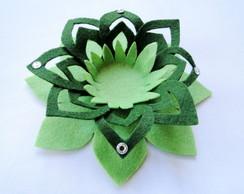Kit Flor de L�tus Decora��o Festa Verde