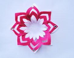 Kit Flor de L�tus Pink e Rosa Festa