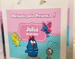 Personalizados Galinha Pintadinha