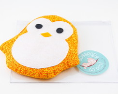 Almofada T�rmica Natural - Pinguim Lel�