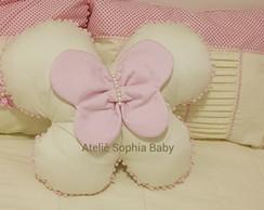 Almofada Borboleta- Sophia Baby