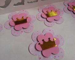 Tag Para �gua/Pirulito das Princesas