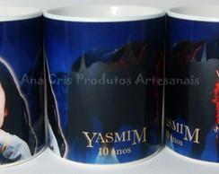 Caneca Ceramica Valente