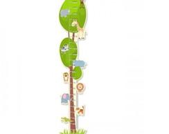 R�gua Crescimento - Modelo 575