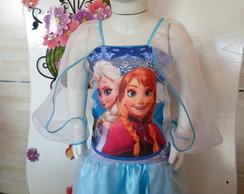 Fantasia Frozen Elsa