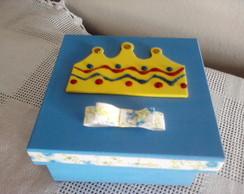 Caixa Coroa EVA