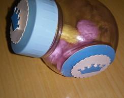 Mini baleiro 50 ml