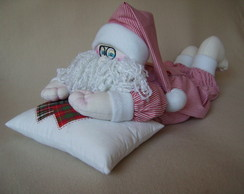 Papai Noel Bumbum