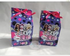 Caixinha De Leite (ou milk) Monster High