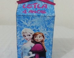 Caixa Milk Frozen