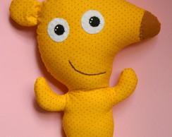 Teddy - Naninha - Peppa