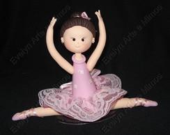 Bailarinas de biscuit
