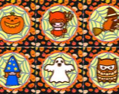 Halloween Jogo Da Mem�ria