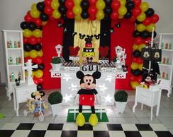 Aluguel Mesa Proven�al Mickey op��o 3