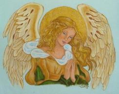 Anjo Dourado ::