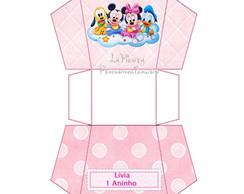 Cachep� Baby Disney