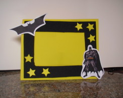 Porta Retrato Batman