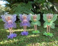 Fadas para Decora��o de Festas Infantis