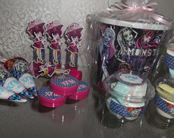 Moster high - Personalizados