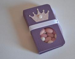 Embalagem Tic Tac coroa
