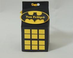 Caixa Milk Batman
