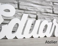 Nome Decorativo - Eduarda