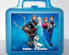 Maletinha Personalizada - Frozen