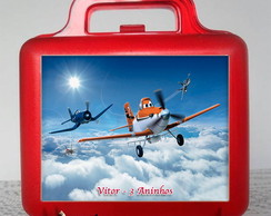 Maletinha Personalizada - Avi�es