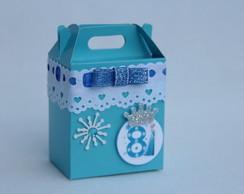 Caixa Papel Personalizada Frozen