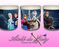 Caneca Personalizada - Frozen