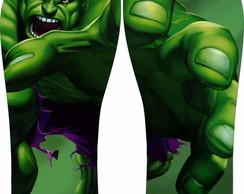 Chinelo Personalizado Hulk
