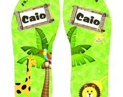 Chinelo Safari