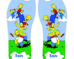 Chinelo Simpsons