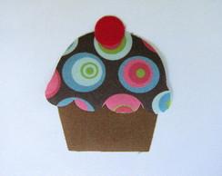 68001 - Cupcake pequeno