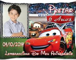 ALMOFADA CARROS 15x20 COM FOTO