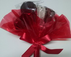 Bouquet de Alfajor
