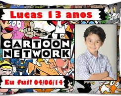 50 ALMOFADAS COM FOTO CARTOON NETWORK