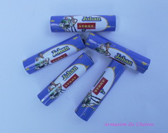 Adesivo para Chocolate Baton