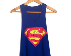 Tee Regata Superman