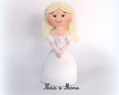 Rainha Branca - Tema Alice