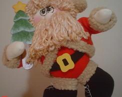 Papai Noel Bolota