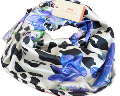 Infinity Scarf Nature